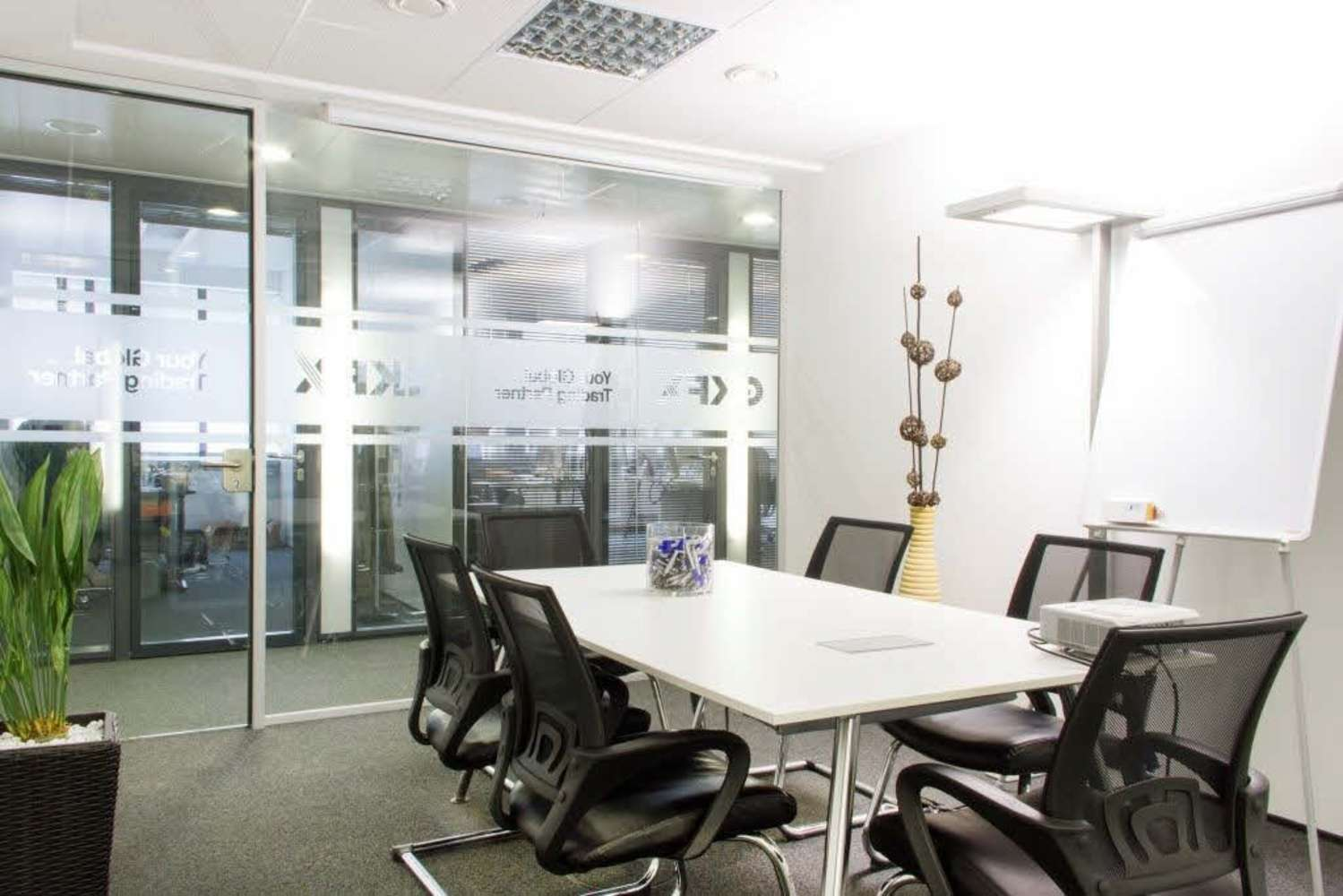Büros Frankfurt am main, 60329 - Büro - Frankfurt am Main, Bahnhofsviertel - F0121 - 9414580