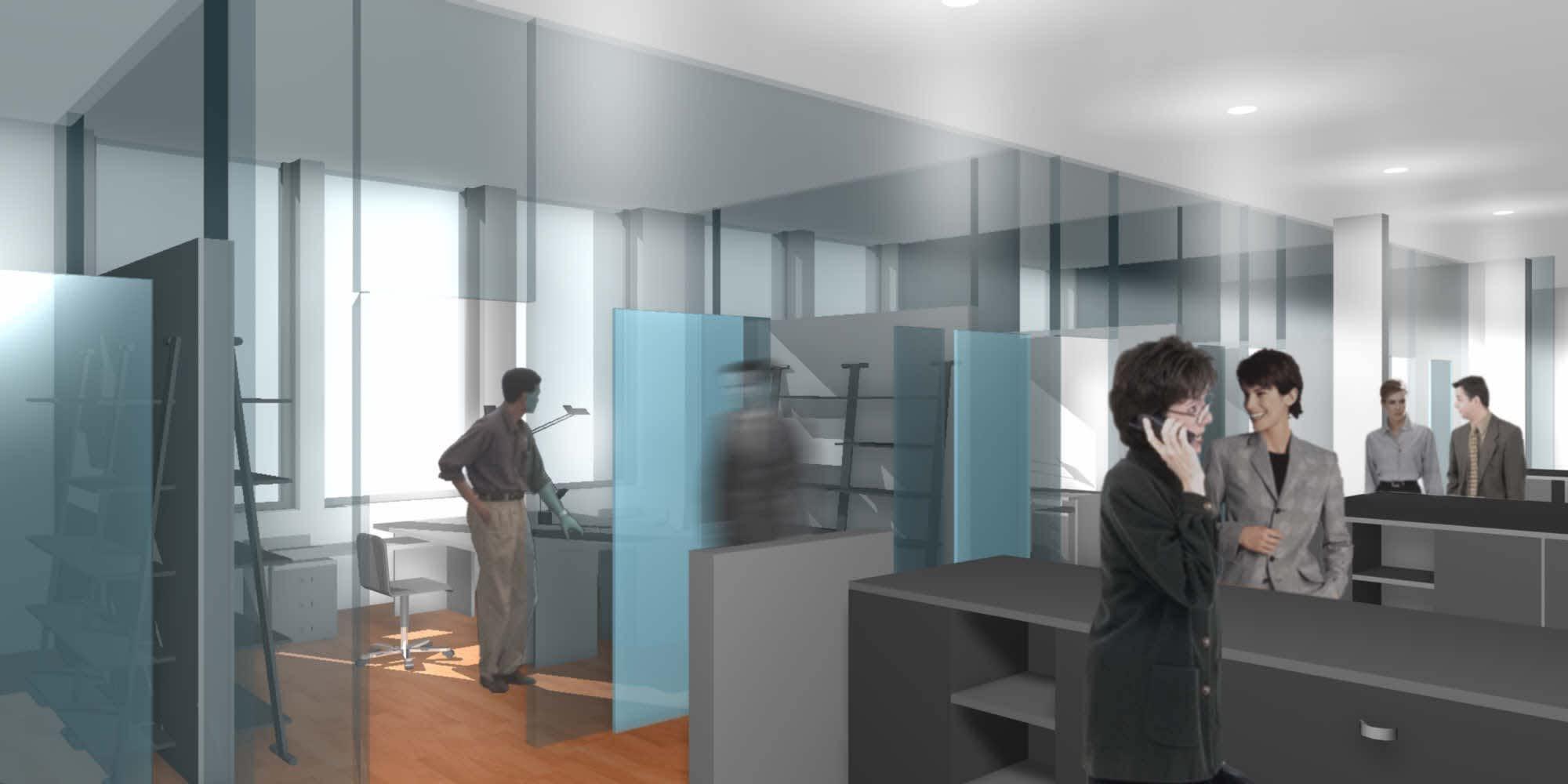 Büros Hannover, 30453 - Büro - Hannover, Ricklingen - H1263 - 9414592