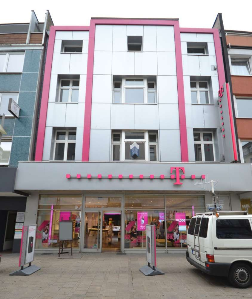 Büros Oberhausen, 46045 - Büro - Oberhausen, Altstadt-Süd - D1992 - 9414660