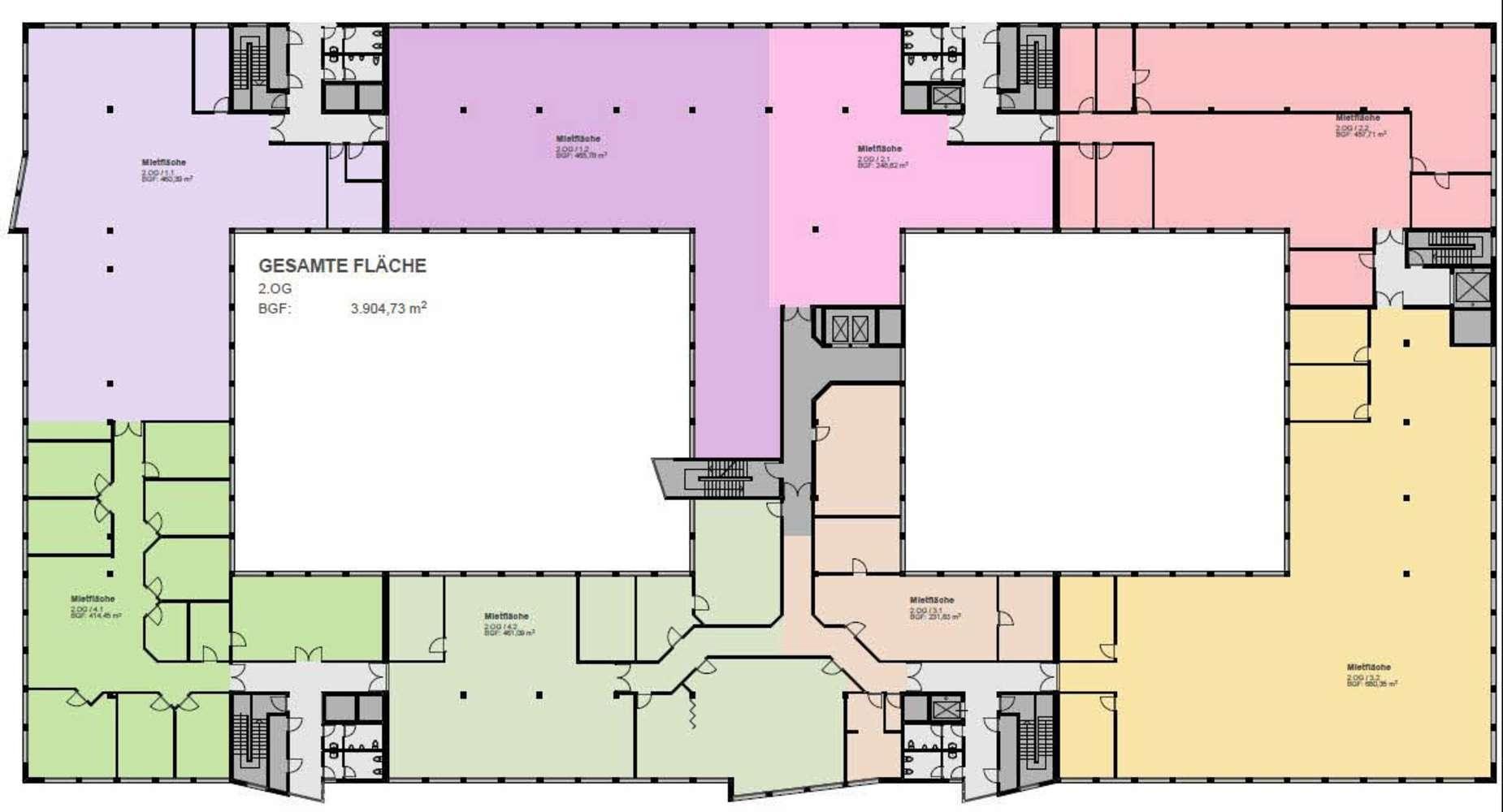 Büros Fürstenfeldbruck, 82256 - Büro - Fürstenfeldbruck - M0256 - 9414719