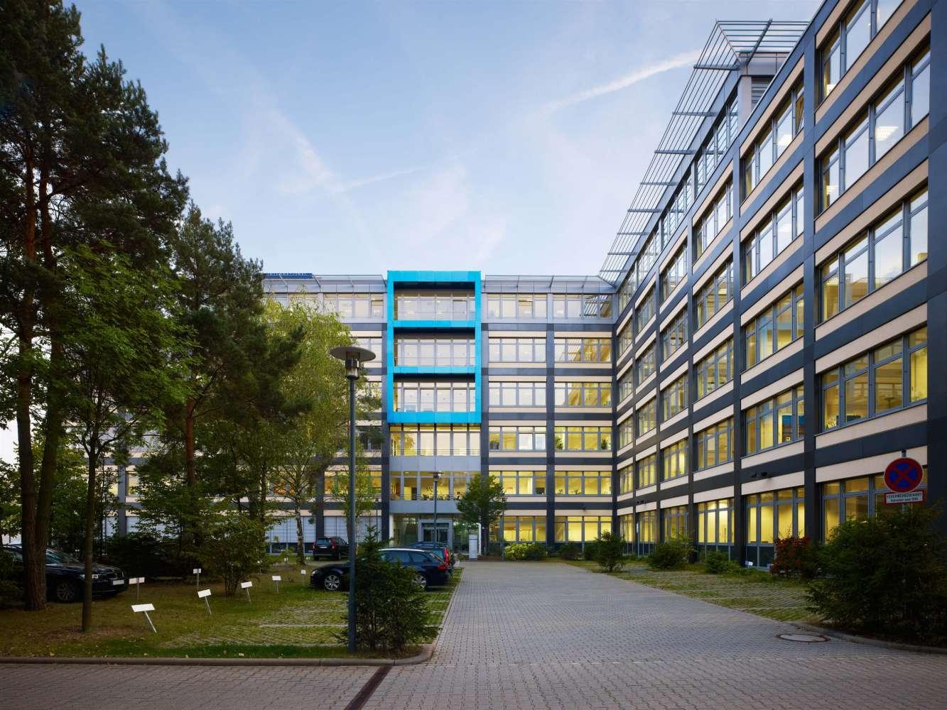 Büros Neu-isenburg, 63263 - Büro - Neu-Isenburg - F0849 - 9414847