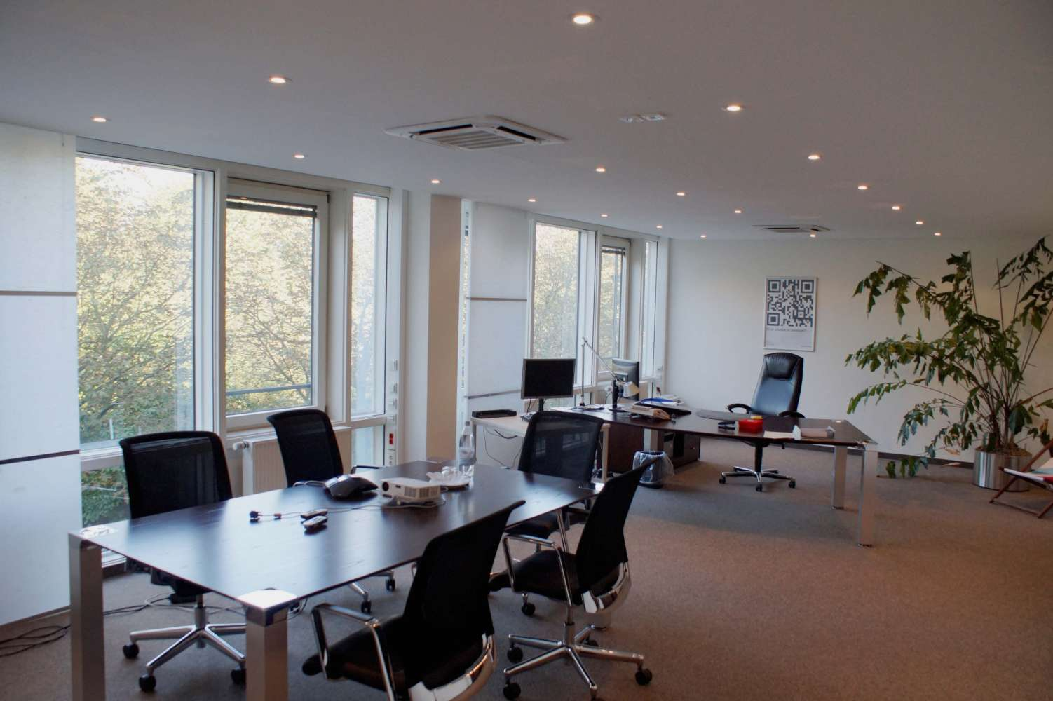 Büros Düsseldorf, 40472 - Büro - Düsseldorf, Lichtenbroich - D0446 - 9414907