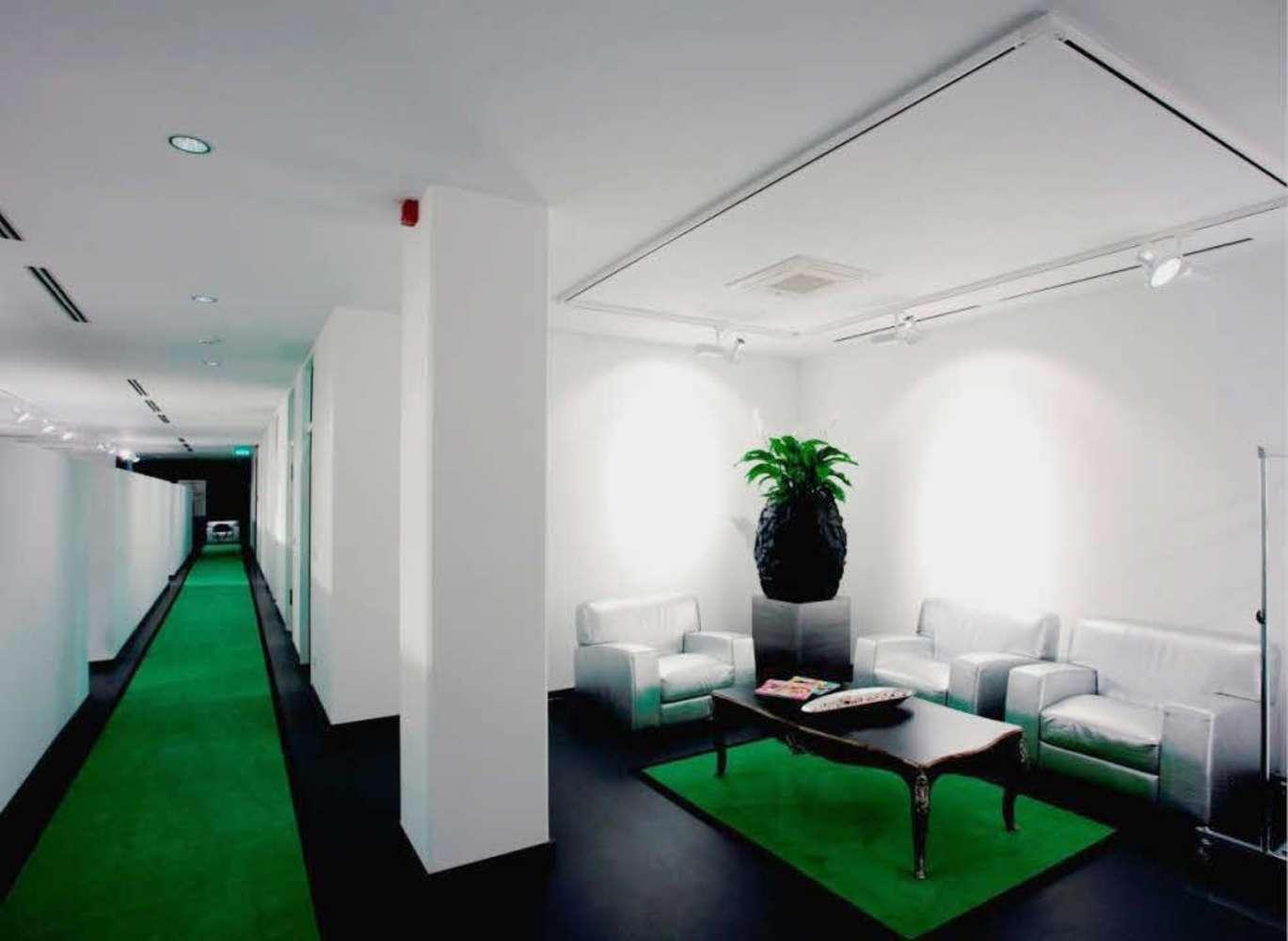 Büros Düsseldorf, 40474 - Büro - Düsseldorf, Golzheim - D0029 - 9414947