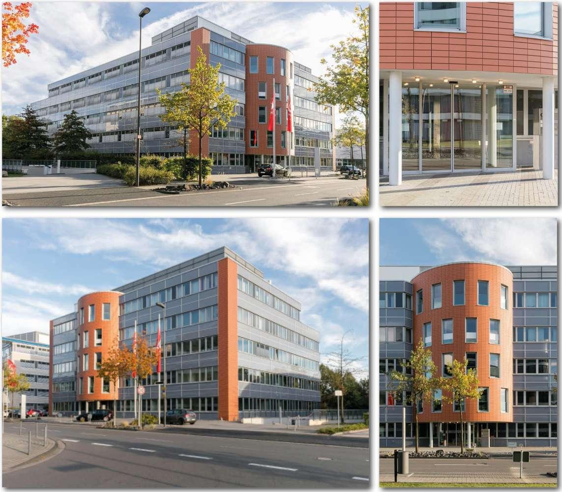 Büros Düsseldorf, 40468 - Büro - Düsseldorf, Unterrath - D1743 - 9414979