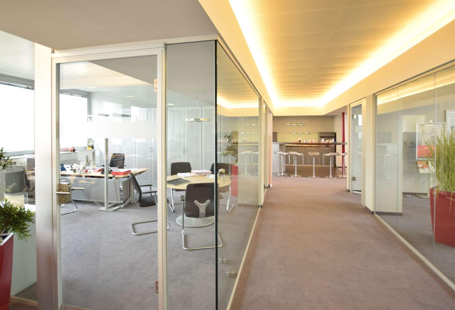 Büros Essen, 45127 - Büro - Essen, Stadtkern - D0854 - 9415201