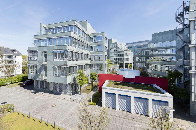 Büros Düsseldorf, 40547 - Büro - Düsseldorf, Lörick - D1105 - 9415339