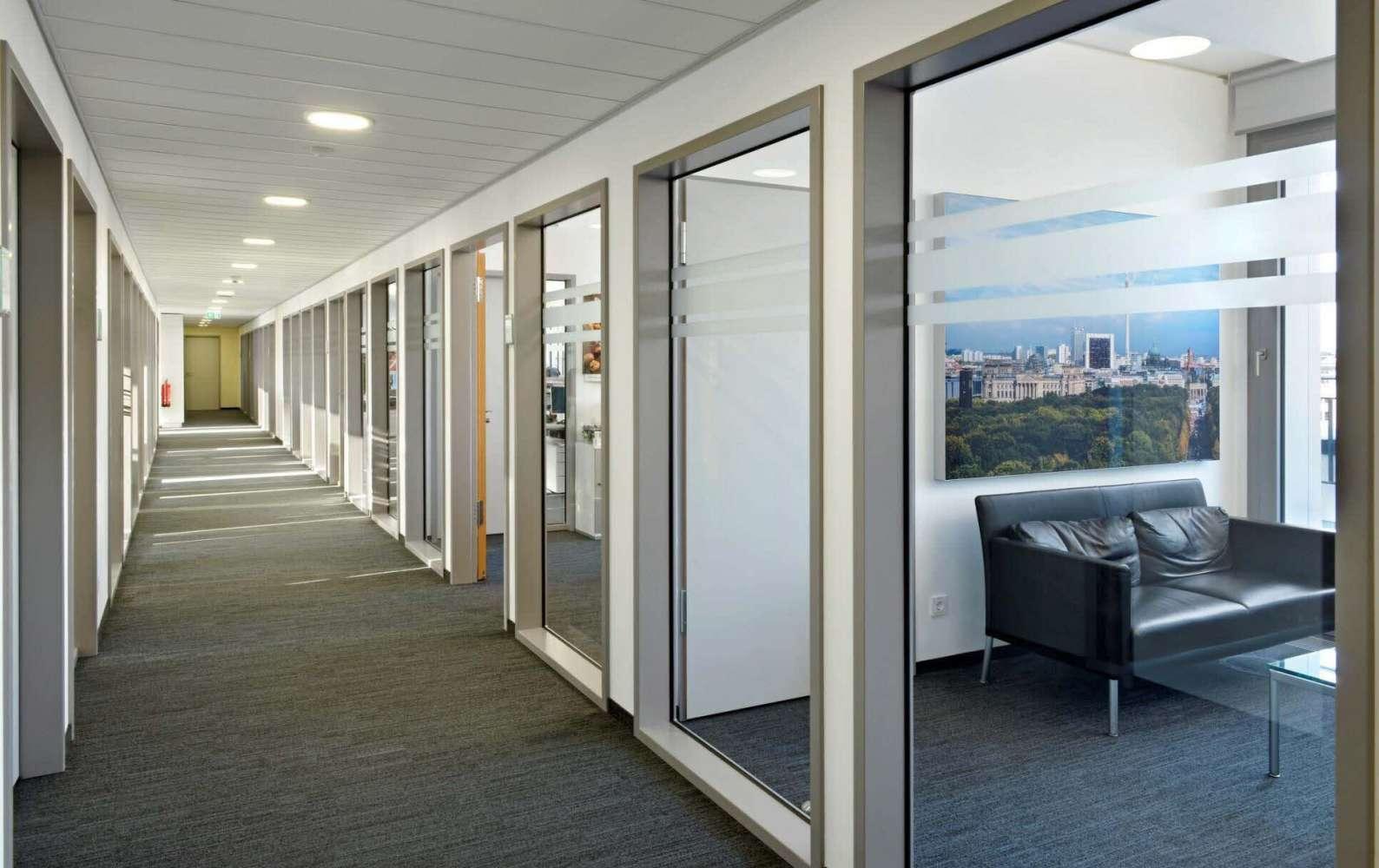 Büros Berlin, 10117 - Büro - Berlin, Mitte - B0323 - 9415414