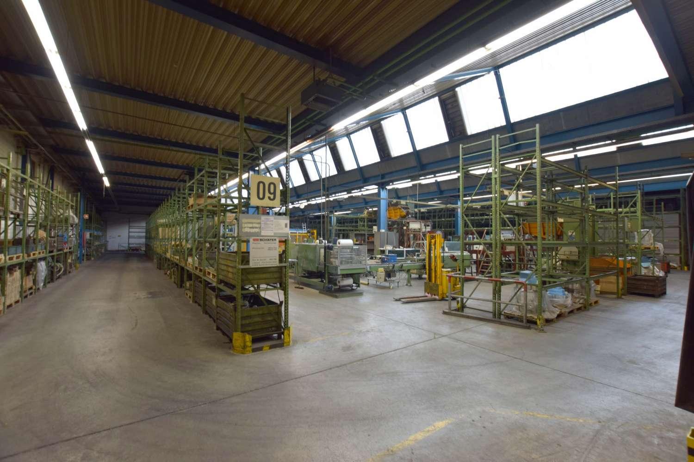 Hallen Unna, 59425 - Halle - Unna, Königsborn - D2013 - 9415422
