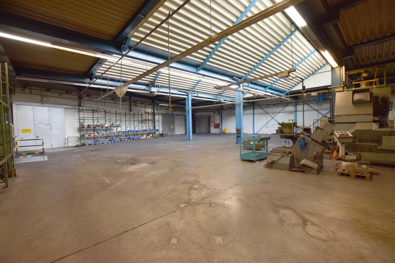 Hallen Unna, 59425 - Halle - Unna, Königsborn - D2013 - 9415421