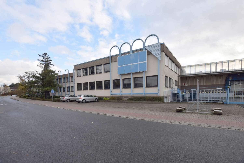 Hallen Unna, 59425 - Halle - Unna, Königsborn - D2013 - 9415431