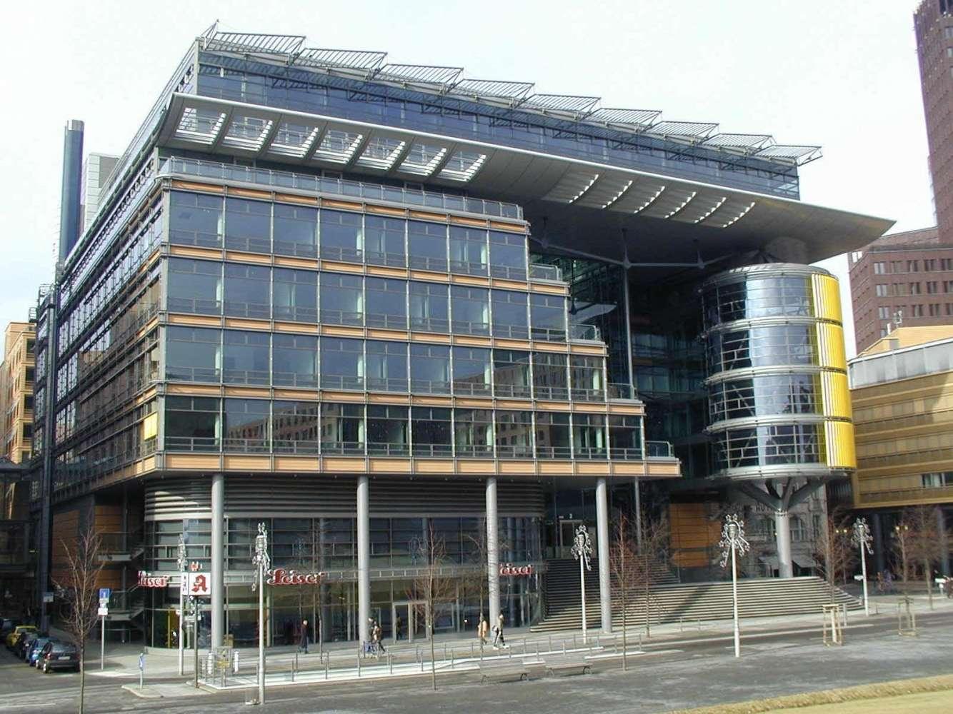 Büros Berlin, 10785 - Büro - Berlin, Tiergarten - B0394 - 9415575