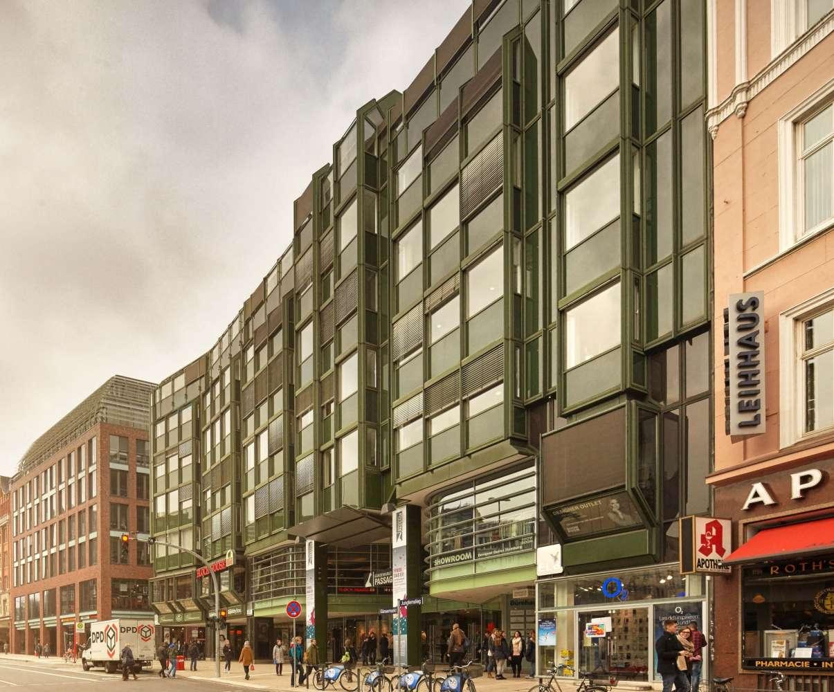 Büros Hamburg, 20354 - Büro - Hamburg, Neustadt - H0900 - 9415718
