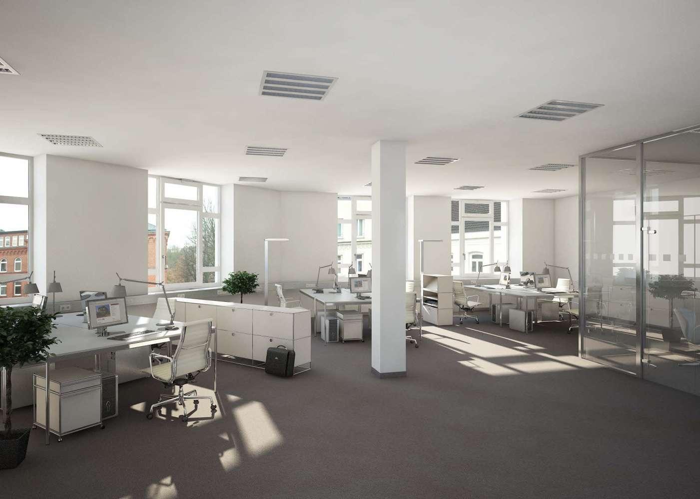 Büros Hamburg, 20355 - Büro - Hamburg, Neustadt - H0110 - 9415803