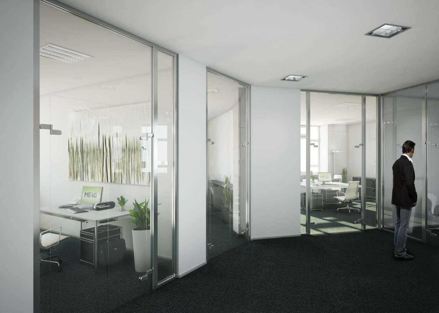 Büros Hamburg, 20355 - Büro - Hamburg, Neustadt - H0110 - 9415802