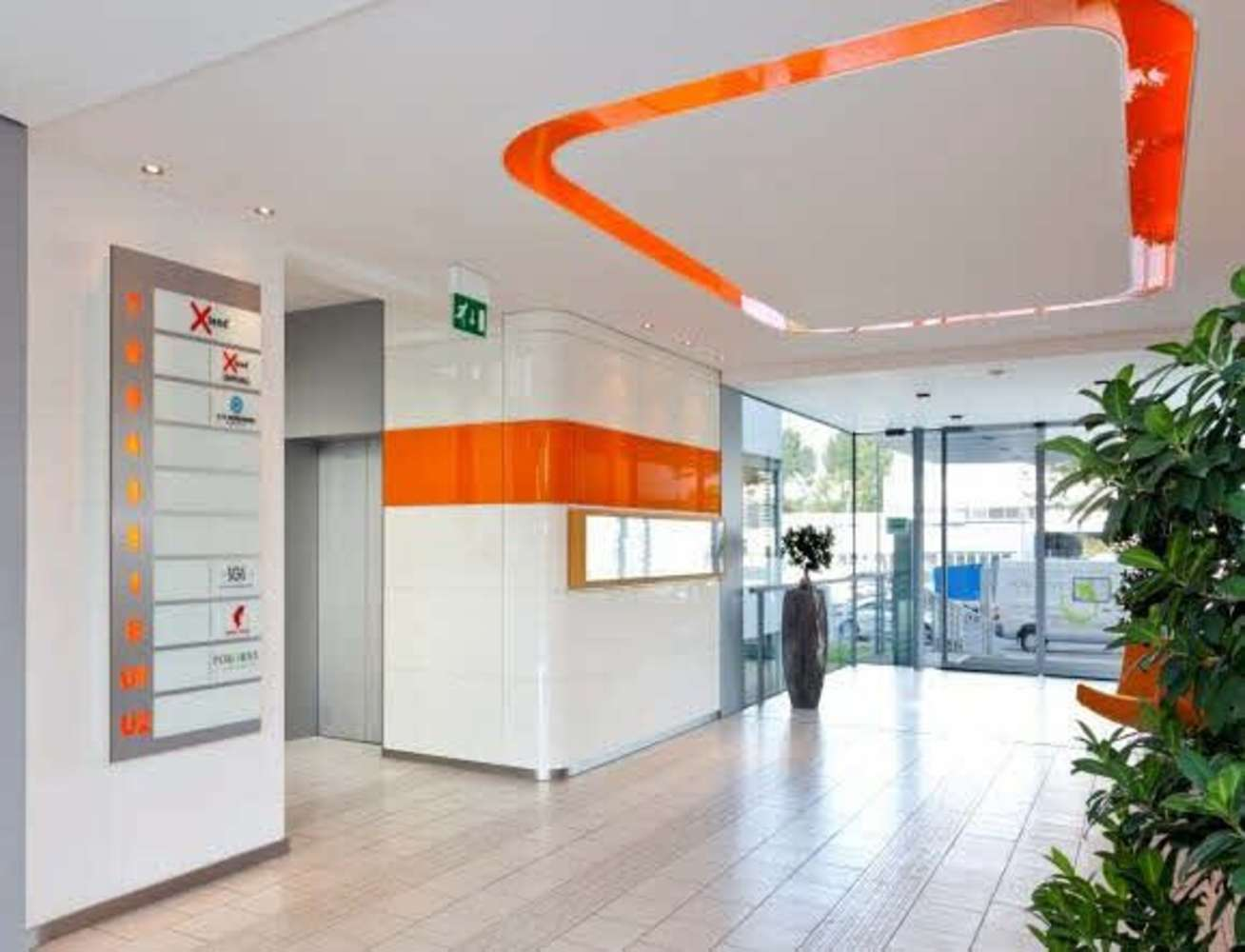 Büros Düsseldorf, 40470 - Büro - Düsseldorf, Mörsenbroich - D0159 - 9415881