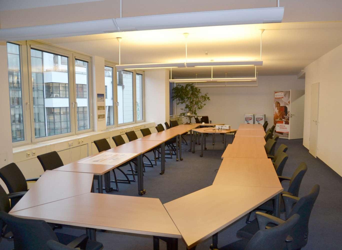 Büros Düsseldorf, 40211 - Büro - Düsseldorf, Stadtmitte - D0096 - 9416051
