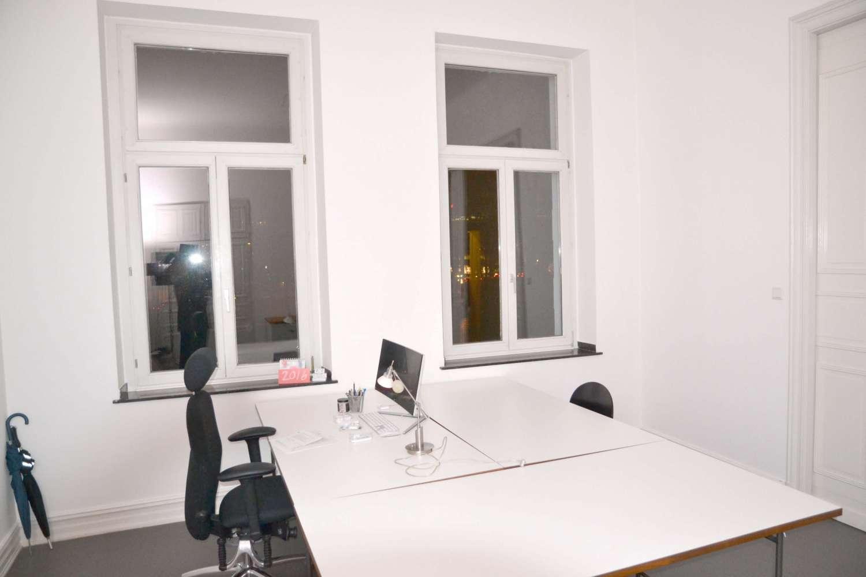 Büros Düsseldorf, 40213 - Büro - Düsseldorf, Unterbilk - D2030 - 9416076