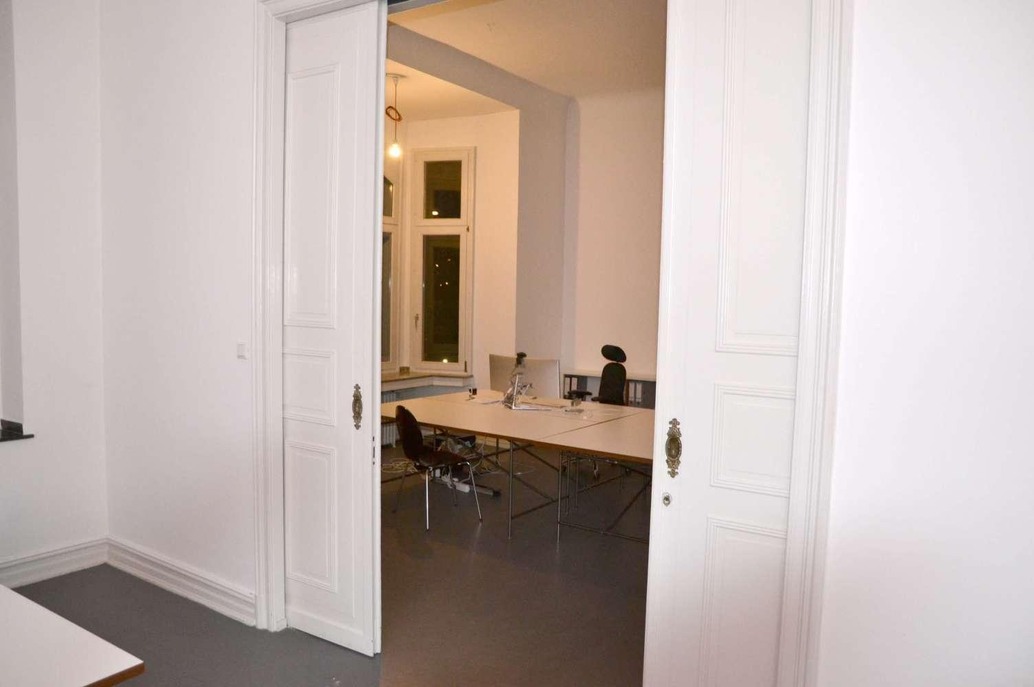 Büros Düsseldorf, 40213 - Büro - Düsseldorf, Unterbilk - D2030 - 9416077