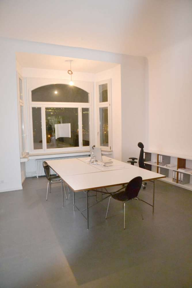 Büros Düsseldorf, 40213 - Büro - Düsseldorf, Unterbilk - D2030 - 9416078