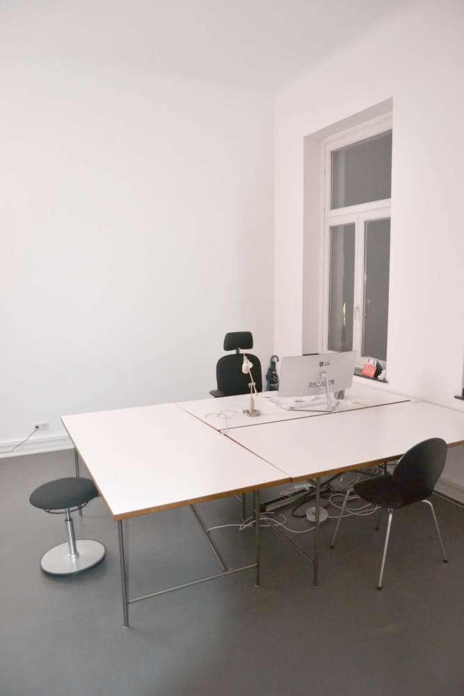 Büros Düsseldorf, 40213 - Büro - Düsseldorf, Unterbilk - D2030 - 9416082