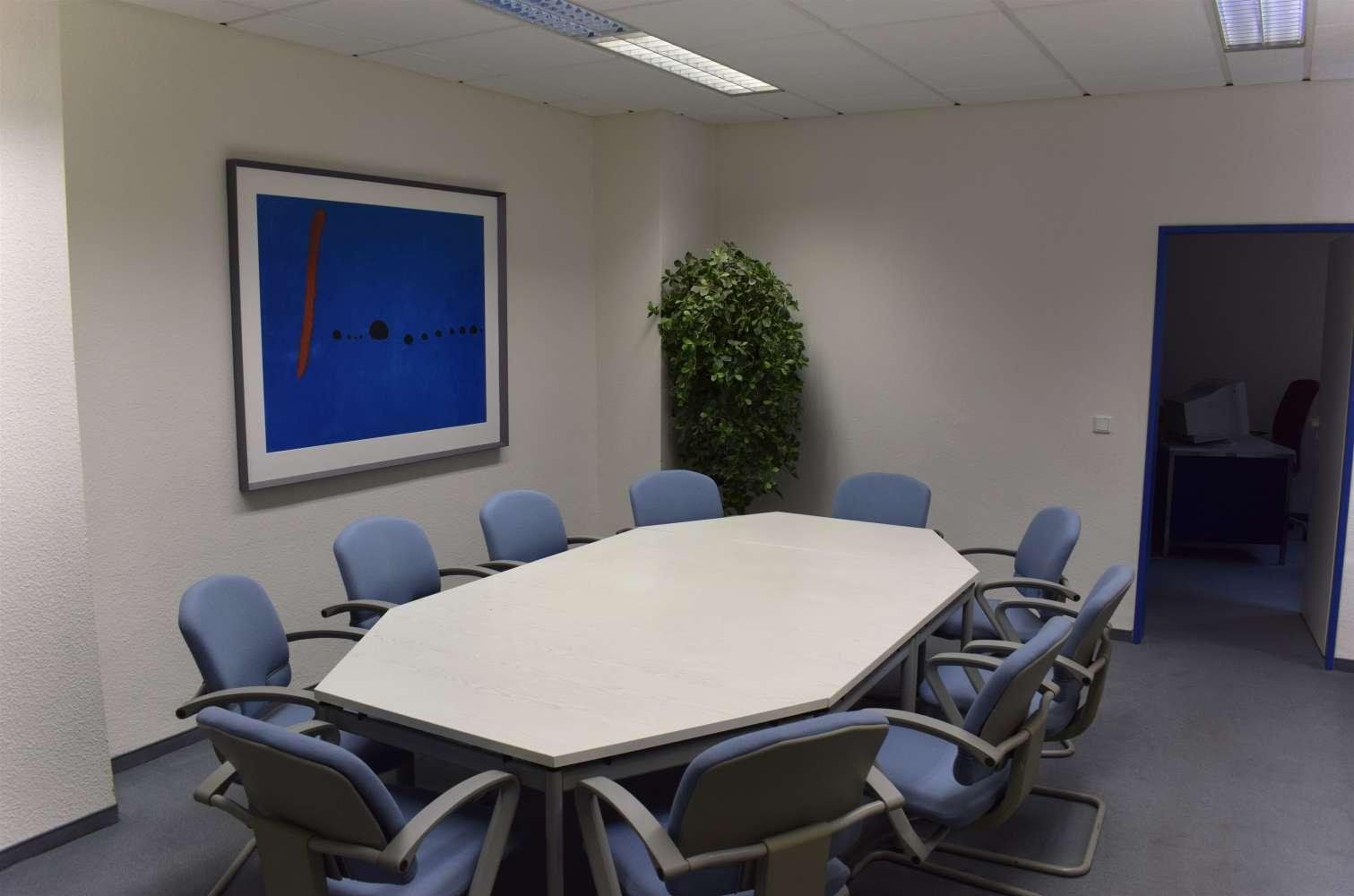 Büros Düsseldorf, 40211 - Büro - Düsseldorf, Pempelfort - D2037 - 9416599