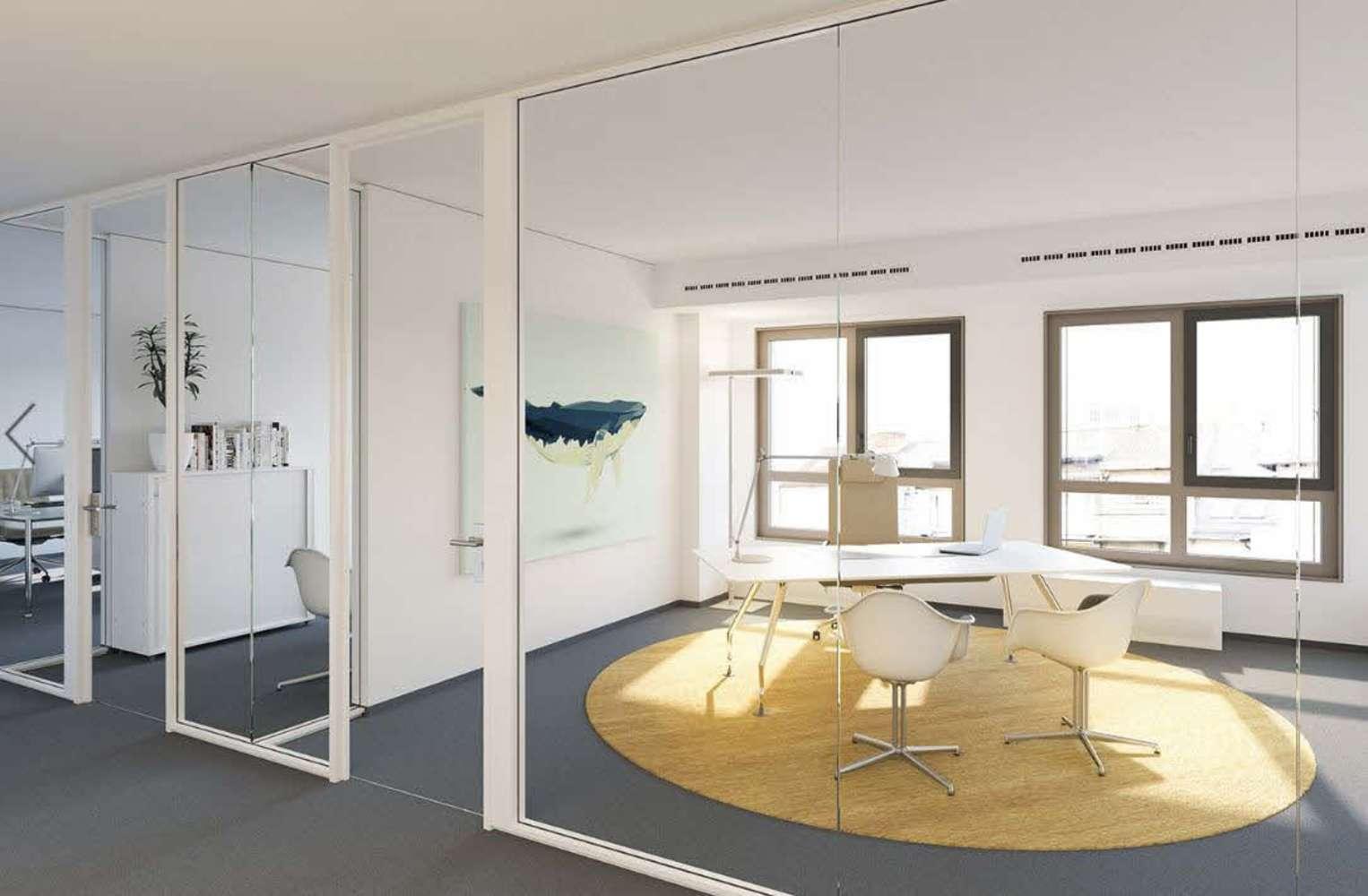 Büros Frankfurt am main, 60329 - Büro - Frankfurt am Main, Bahnhofsviertel - F1292 - 9416766