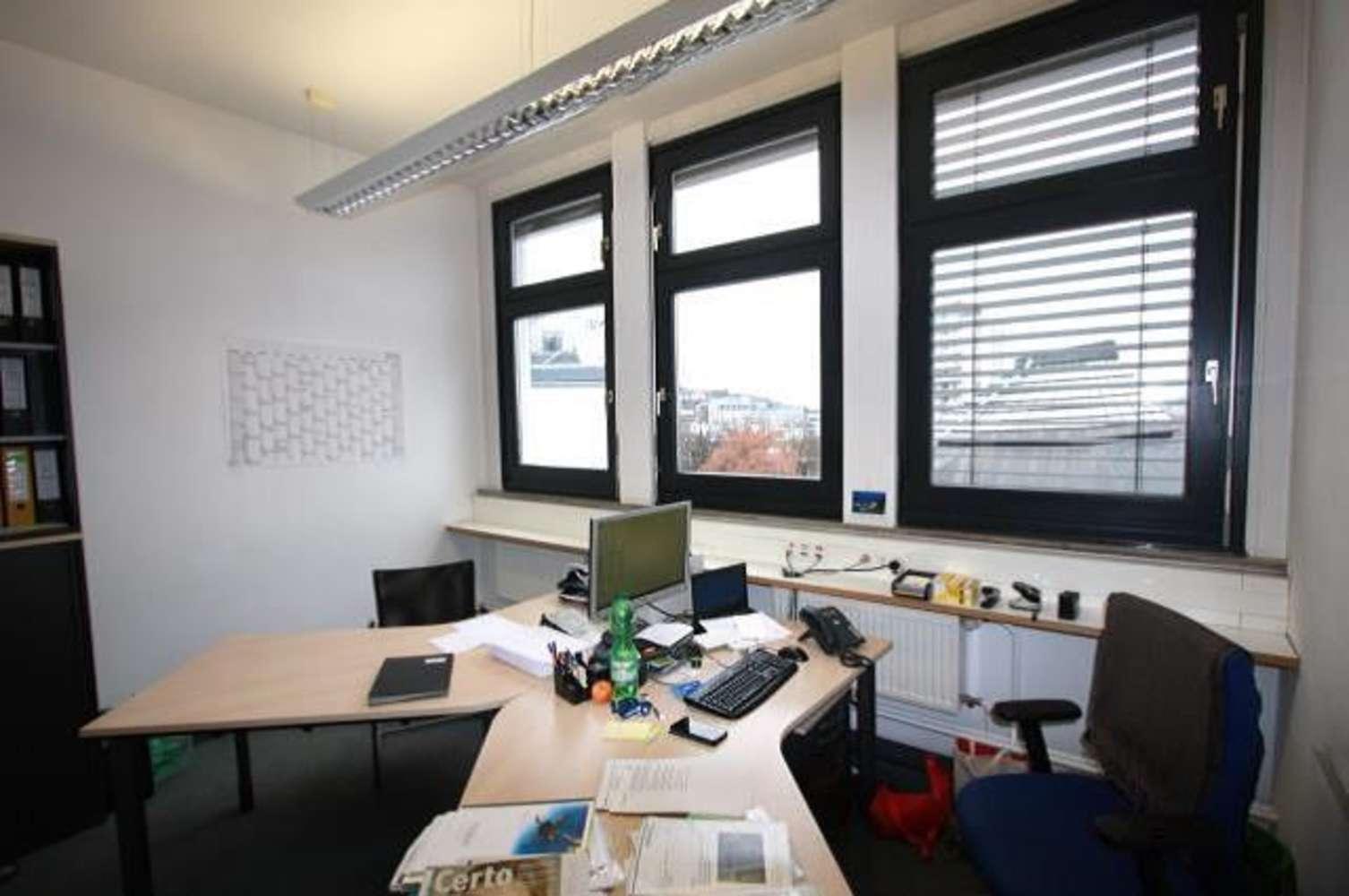 Büros Stuttgart, 70174 - Büro - Stuttgart, West - S0507 - 9416906