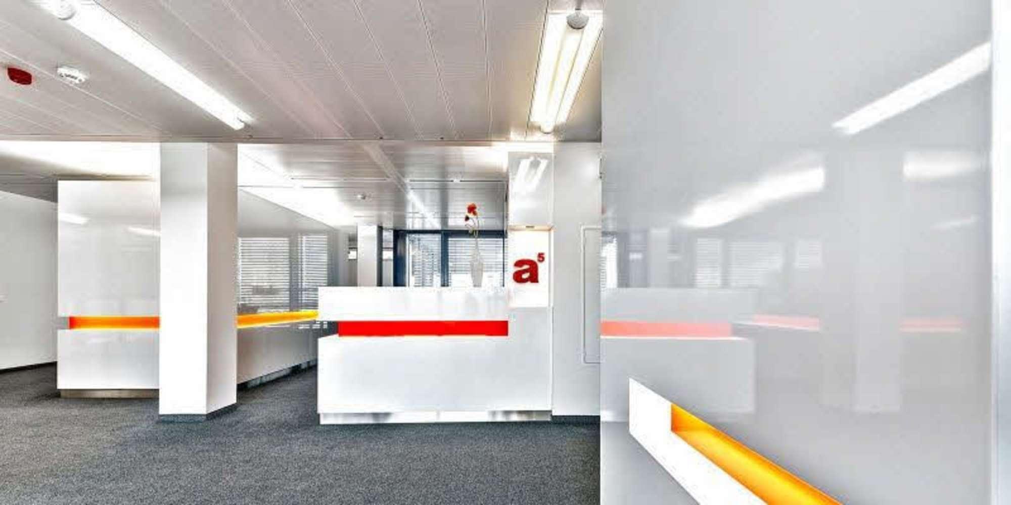 Büros Frankfurt am main, 60598 - Büro - Frankfurt am Main, Sachsenhausen - F1269 - 9416992