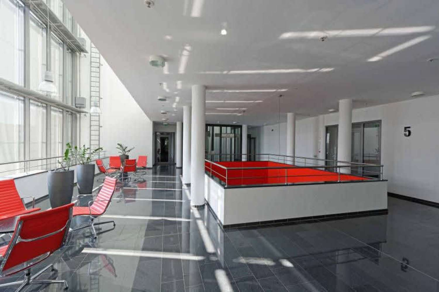 Büros Frankfurt am main, 60598 - Büro - Frankfurt am Main, Sachsenhausen - F1445 - 9417143