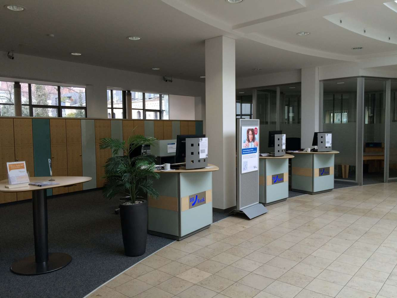 Büros Nürnberg, 90429 - Büro - Nürnberg, Gostenhof - M1369 - 9417194