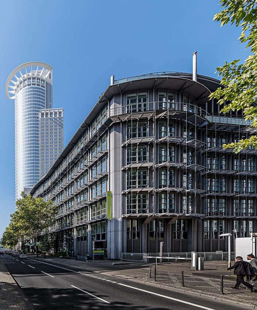 Büros Frankfurt am main, 60325 - Büro - Frankfurt am Main, Westend-Süd - F1786 - 9417339
