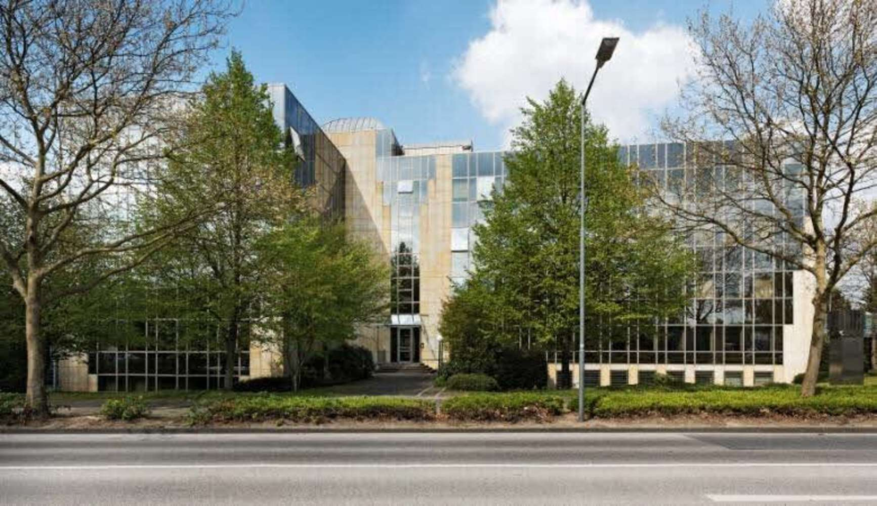 Büros Ratingen, 40880 - Büro - Ratingen, Tiefenbroich - D2082 - 9417444