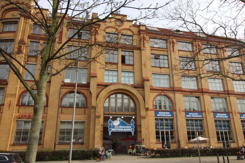 Büros Berlin, 13347 - Büro - Berlin, Wedding - B0538 - 9417720