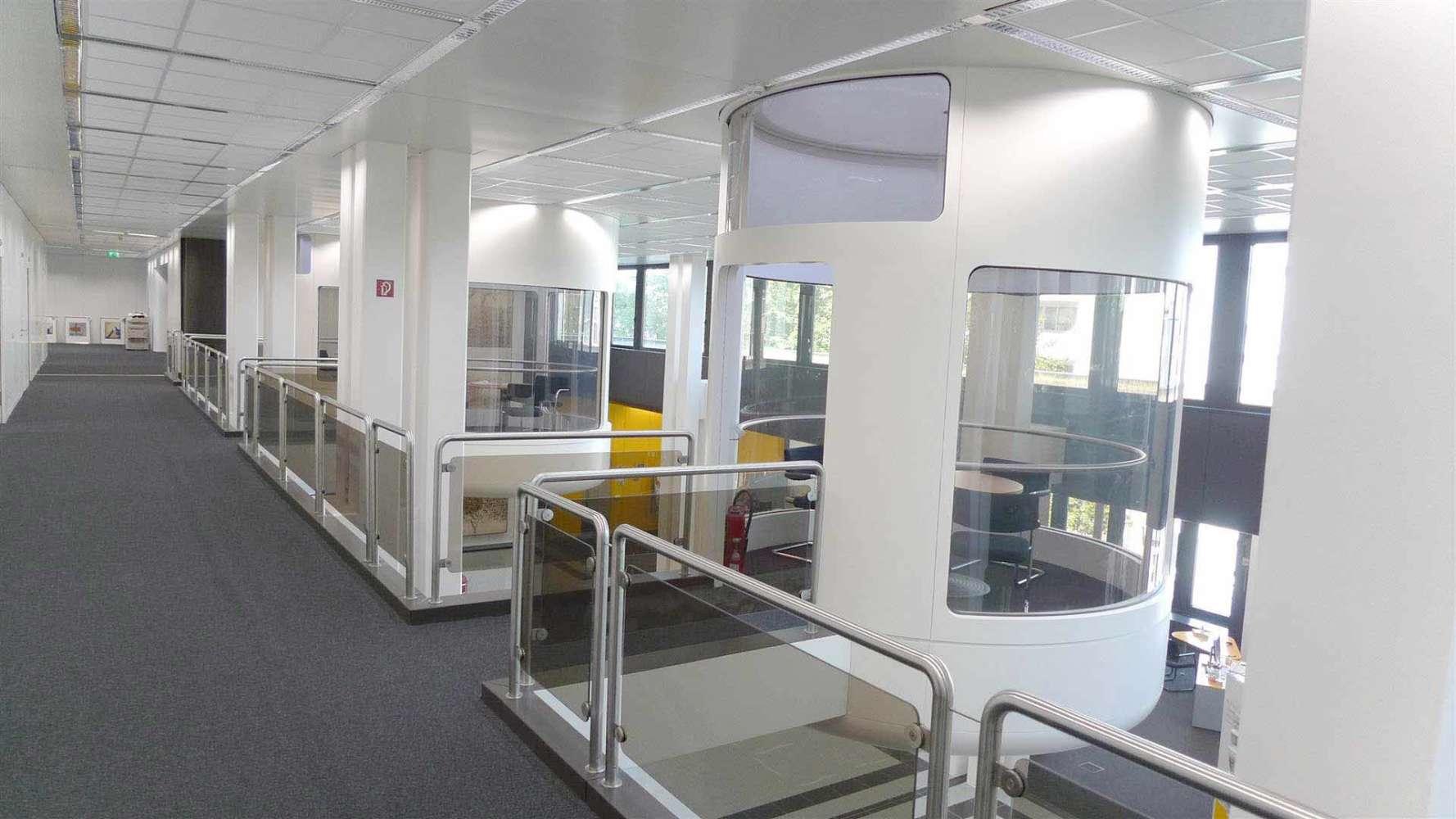Büros Dortmund, 44137 - Büro - Dortmund, Mitte - D2100 - 9418041