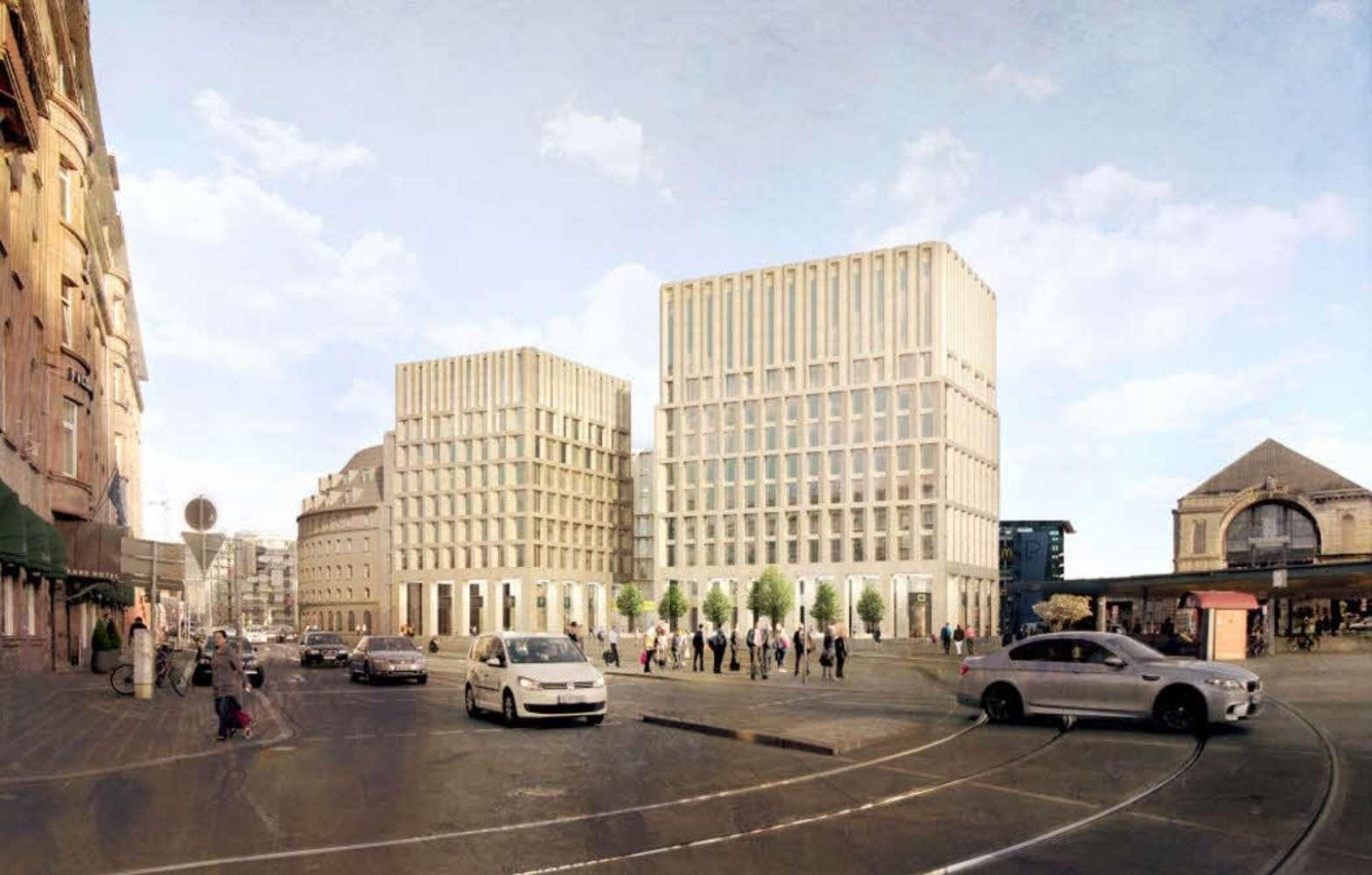 Büros Nürnberg, 90402 - Büro - Nürnberg, Gleißbühl - M1394 - 9418089