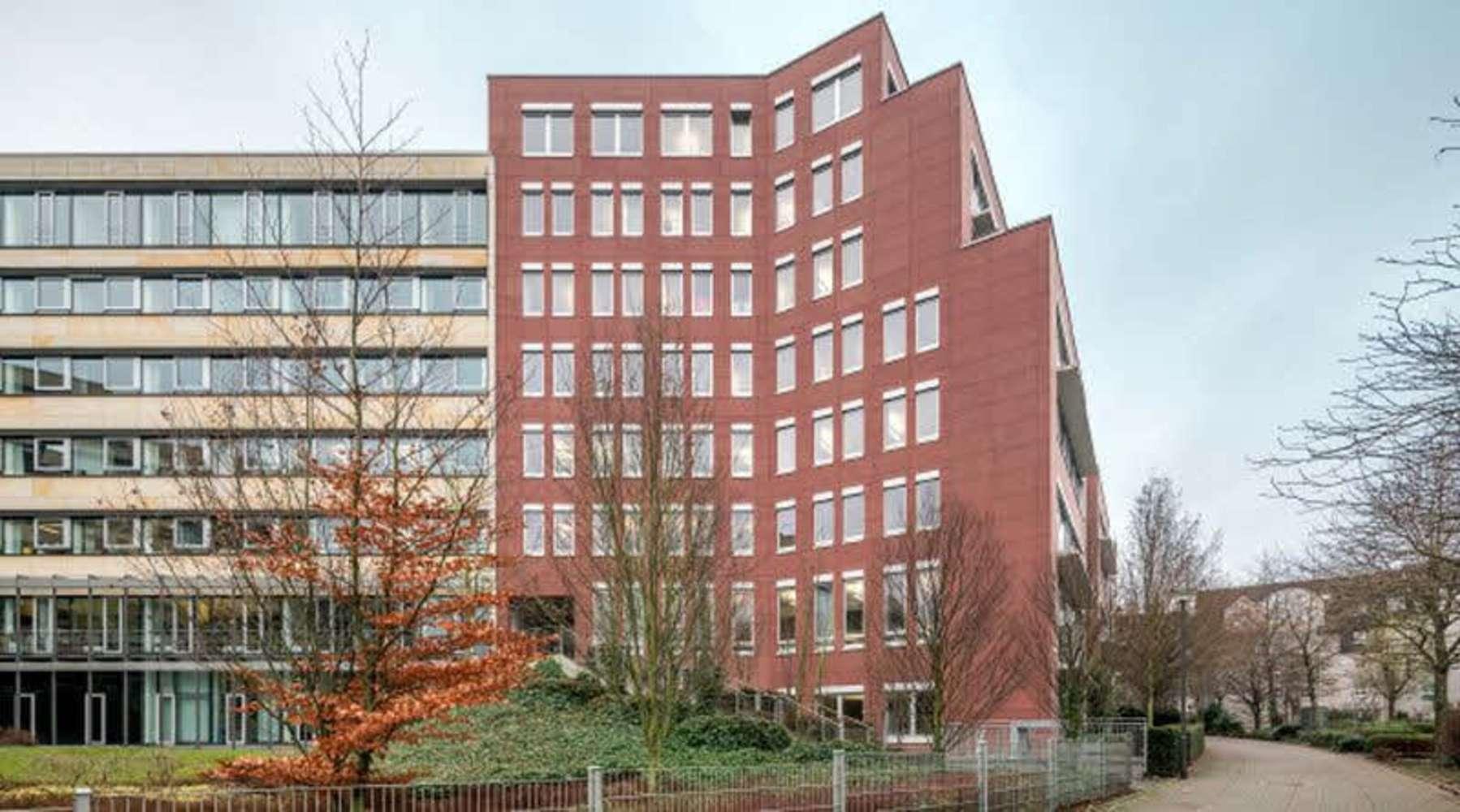 Büros Frankfurt am main, 60598 - Büro - Frankfurt am Main, Sachsenhausen - F2166 - 9418111
