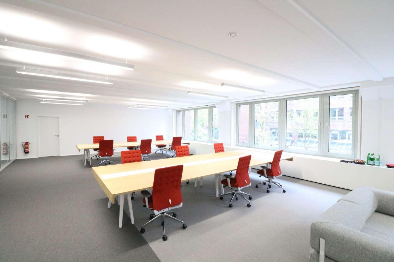 Büros Hamburg, 20355 - Büro - Hamburg, Neustadt - H0643 - 9418123