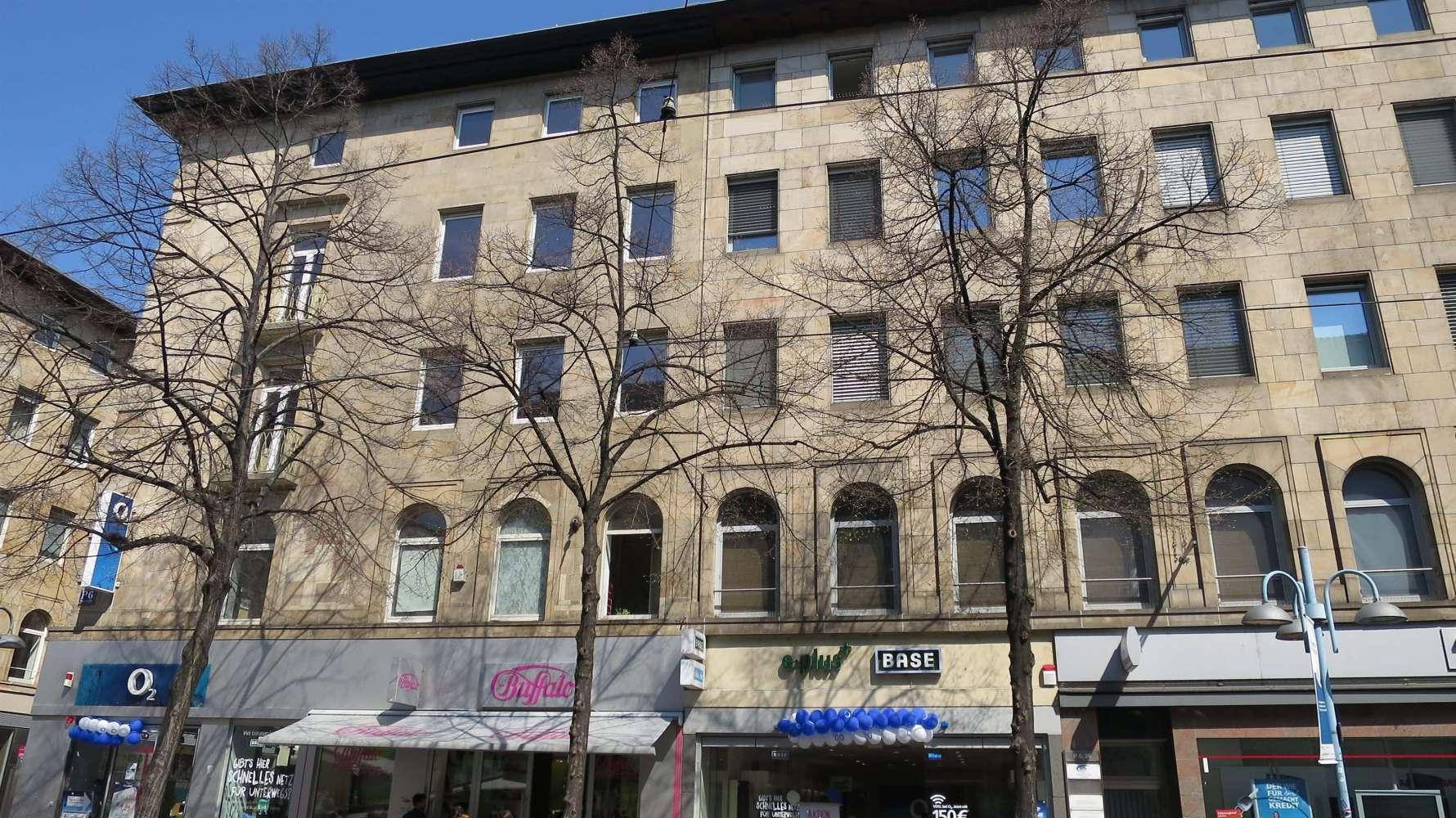Büros Mannheim, 68161 - Büro - Mannheim - F2016 - 9418205