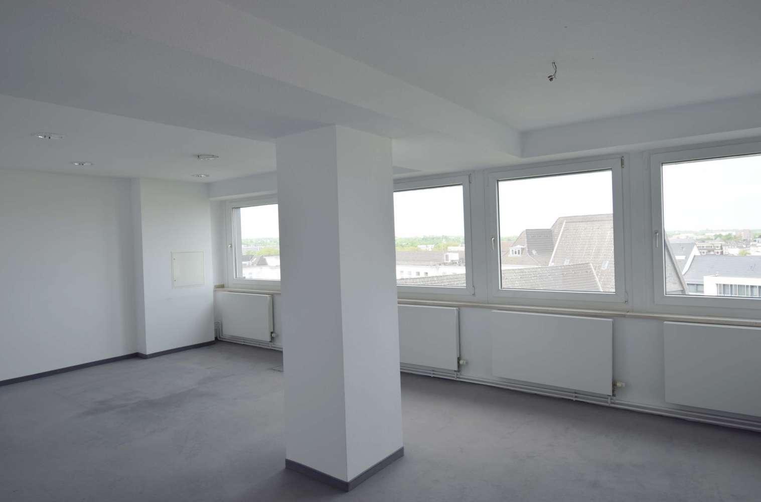 Büros Essen, 45130 - Büro - Essen, Rüttenscheid - D2180 - 9418317