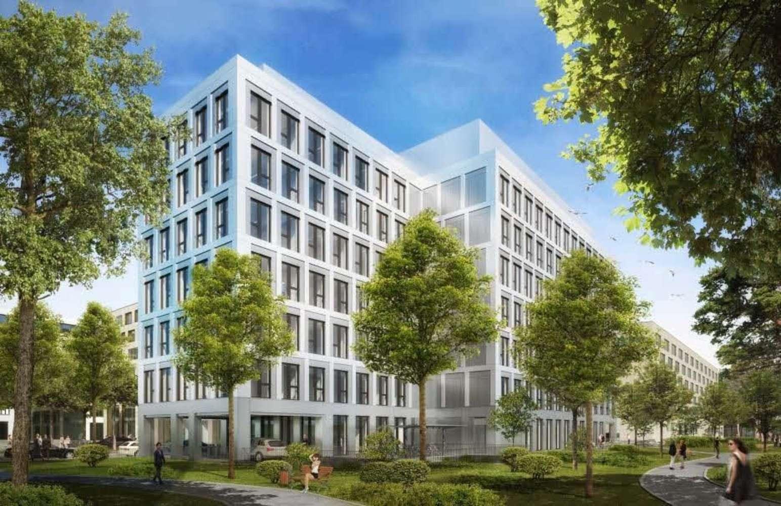 Büros Frankfurt am main, 60549 - Büro - Frankfurt am Main - F2168 - 9418395