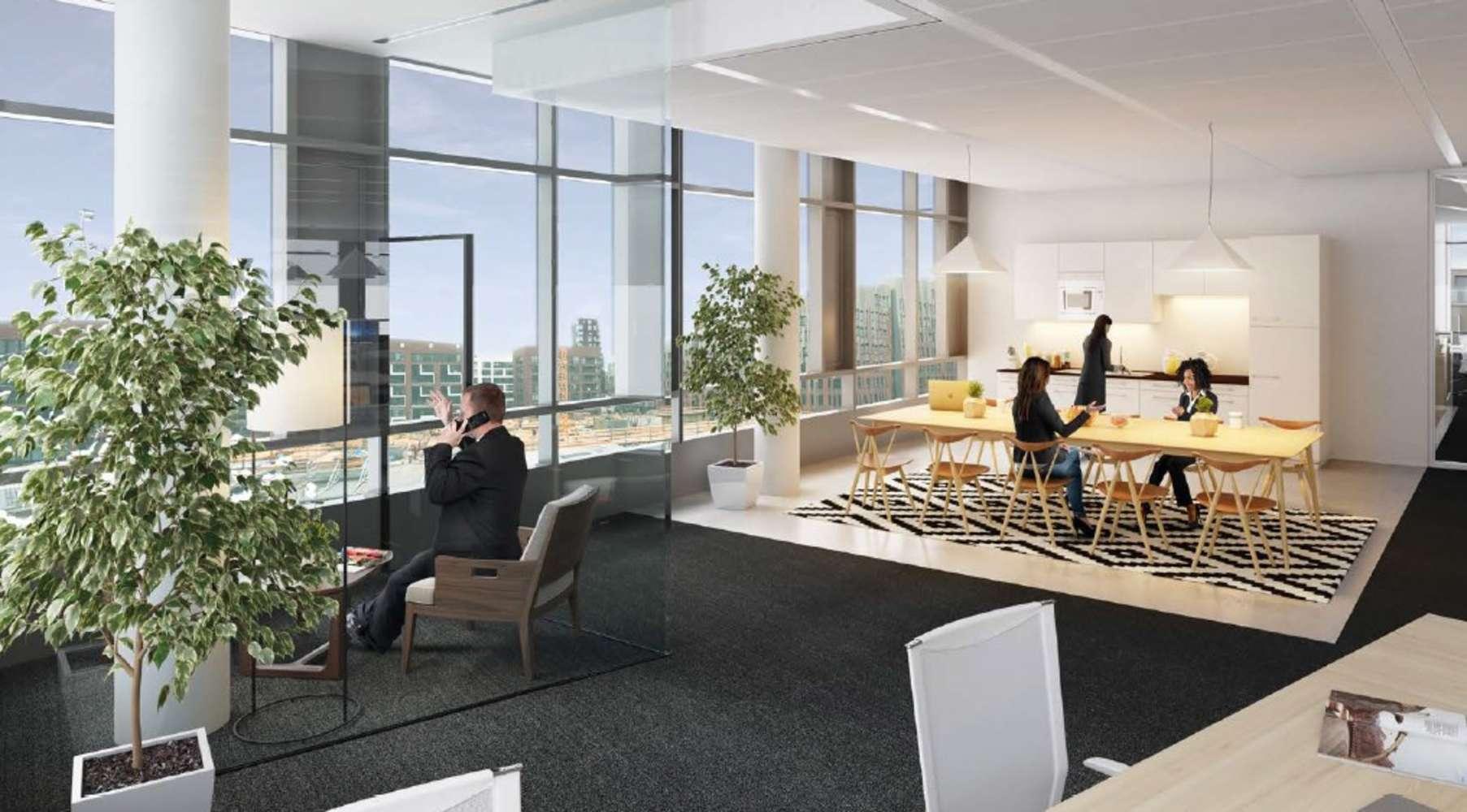 Büros Hamburg, 20457 - Büro - Hamburg, HafenCity - H0265 - 9418825