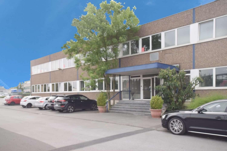 Hallen Hilden, 40721 - Halle - Hilden - D2112 - 9419145