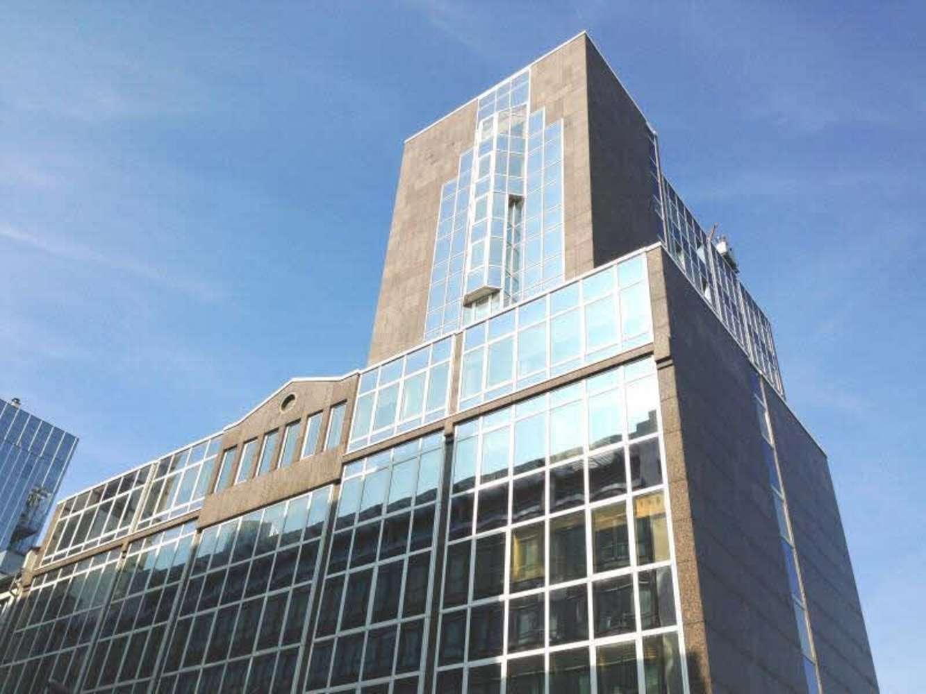 Büros Frankfurt am main, 60313 - Büro - Frankfurt am Main, Innenstadt - F0144 - 9419158
