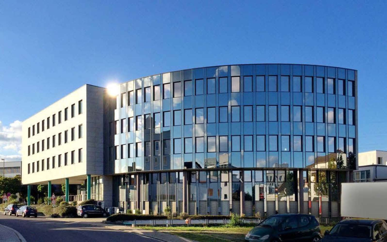 Büros Oberursel (taunus), 61440 - Büro - Oberursel (Taunus), Stierstadt - F1529 - 9419209
