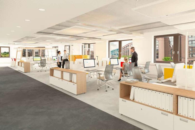 Büros Eschborn, 65760 - Büro - Eschborn - F1328 - 9419533