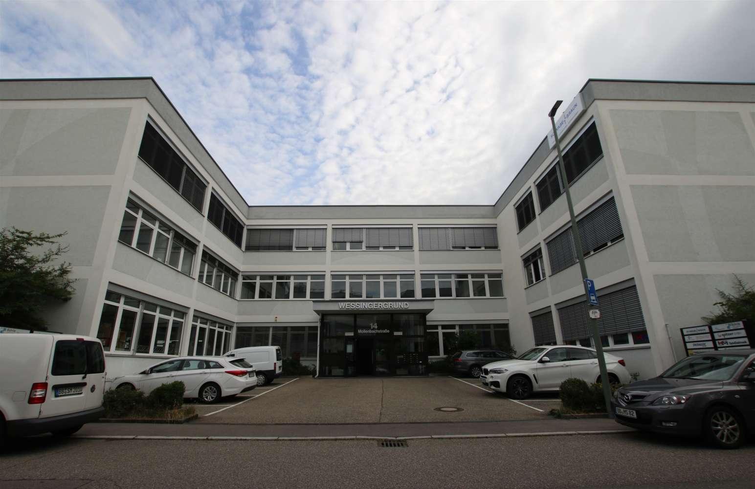 Büros Leonberg, 71229 - Büro - Leonberg, Eltingen - S0528 - 9419591