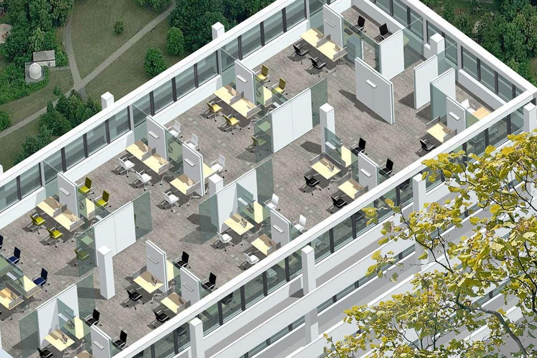 Büros Eschborn, 65760 - Büro - Eschborn - F1438 - 9420103