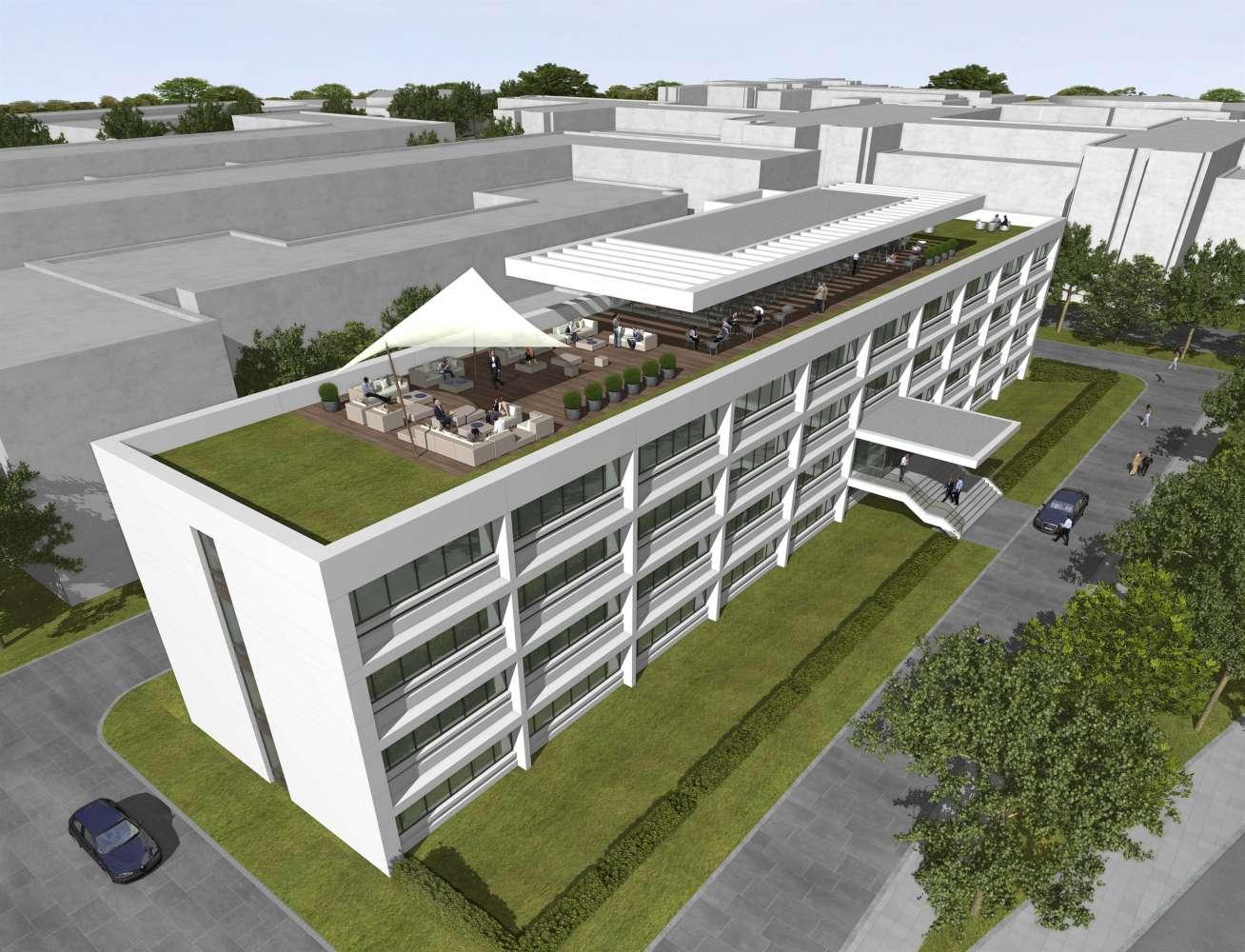 Büros Eschborn, 65760 - Büro - Eschborn - F1438 - 9420102