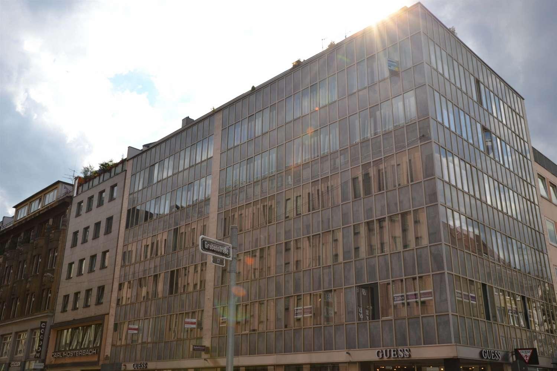 Büros Düsseldorf, 40213 - Büro - Düsseldorf, Carlstadt - D1222 - 9420246