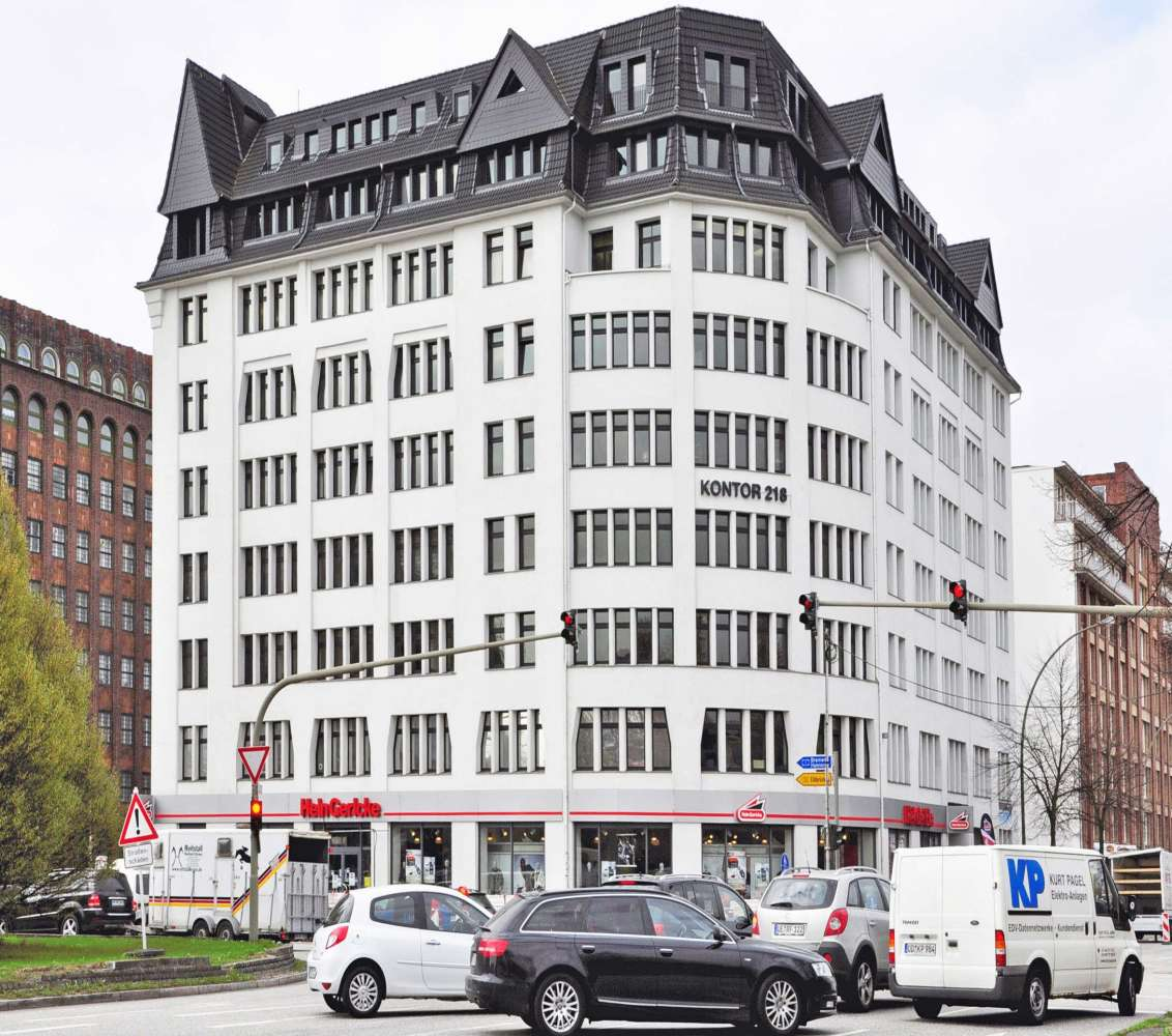 Büros Hamburg, 20097 - Büro - Hamburg, Hammerbrook - H0498 - 9420260